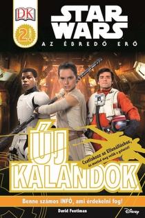 Star Wars: Az Ébredő Erő - Olvasókönyv