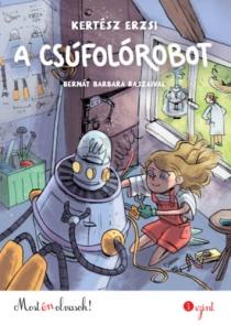 A csúfolórobot - 3.szint