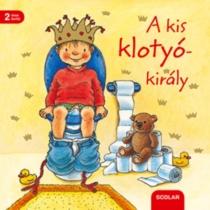 A kis klotyó-király - 2. kiadás