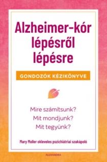 Alzheimer-kór lépésről lépésre