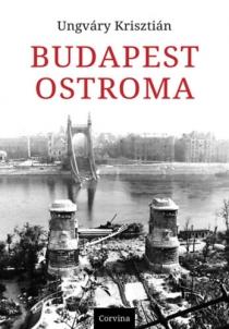 Budapest ostroma - 8. kiadás