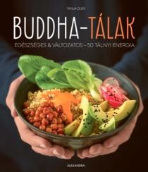Buddha-tálak - Egészséges & változatos - 50 tálnyi energia