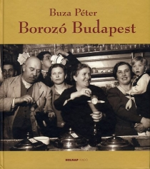 Borozó Budapest
