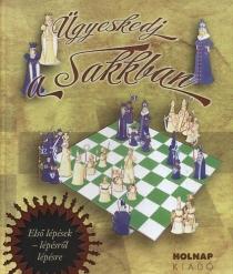 Ügyeskedj a sakkban