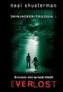 Everlost - Elveszve élet és halál között - Skinjacker-trilógia 1.