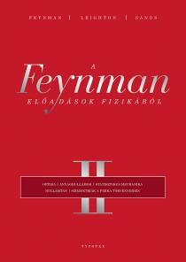 A Feynman előadások fizikából II.