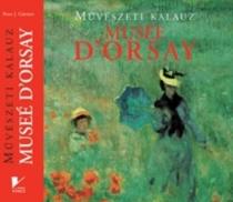 Musée d Orsay - Művészeti kalauz