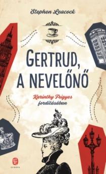 Gertrúd, a nevelőnő