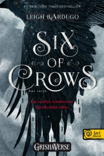 Hat varjú - Six of crows