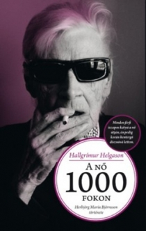 A nő 1000 fokon - Herbjörg María Björnsson története