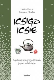 Icsigo-icsie - A pillanat megragadásának művészete
