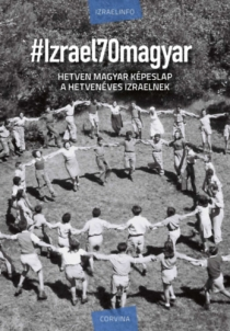 Izrael70magyar