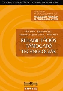 Rehabilitációs támogató technológiák