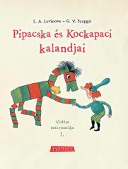 Pipacska és Kockapaci kalandjai