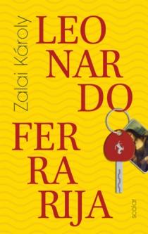 Leonardo Ferrarija