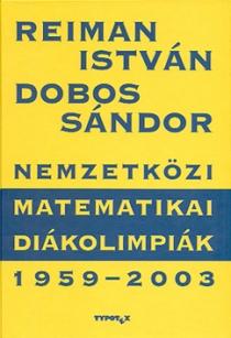 Nemzetközi matematikai diákolimpiák (1959–2003)