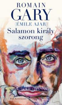 Salamon király szorong
