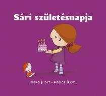 Sári születésnapja