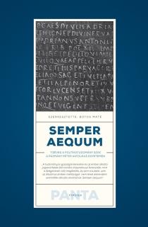 SEMPER AEQUUM - Tízéves a politikatudomány szak a Pázmány Péter Katolikus Egyetemen