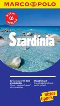 Szardínia - Marco Polo