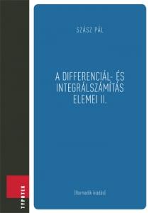 A differenciál- és integrálszámítás elemei 2.